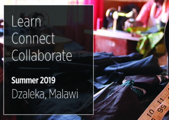 Séminaire international 2019 au Malawi