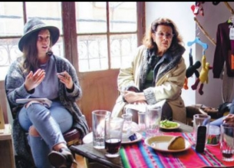 Case study : Designing wonder : Marketing handicrafts to tourists in Bolivia