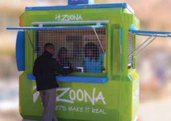 Case study : Zoona, a digital money transfer service